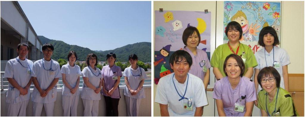 介護士1&2