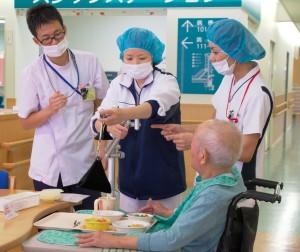 介護福祉士4