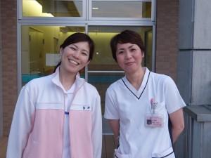 回復期リハビリテーション看護師