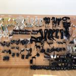 様々な装具