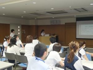 看護科教育研修1